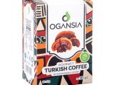 TURKISH COFFEE ORTA ŞEKERLİ